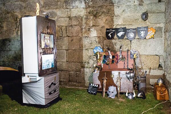 Fotomaton Galicia